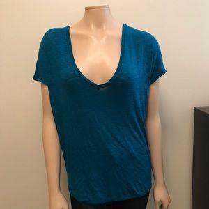 Express Short Sleeve Oversized T Shirt NWT